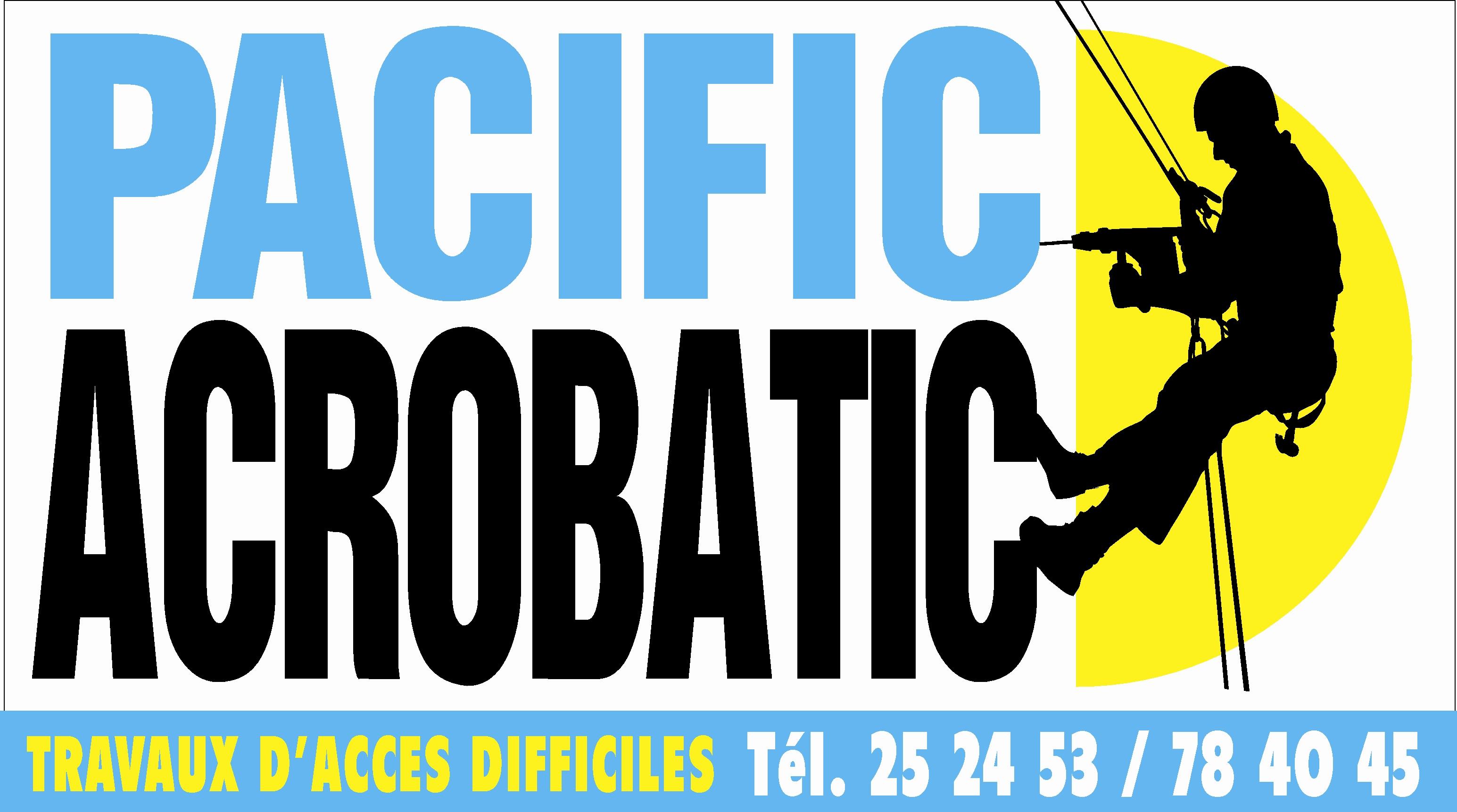 PACIFIC ACROBATIC