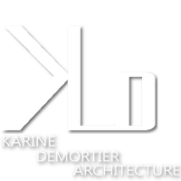 KARINE DEMORTIER ARCHITECTURE