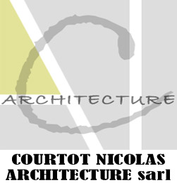 COURTOT NICOLAS ARCHITECTURE